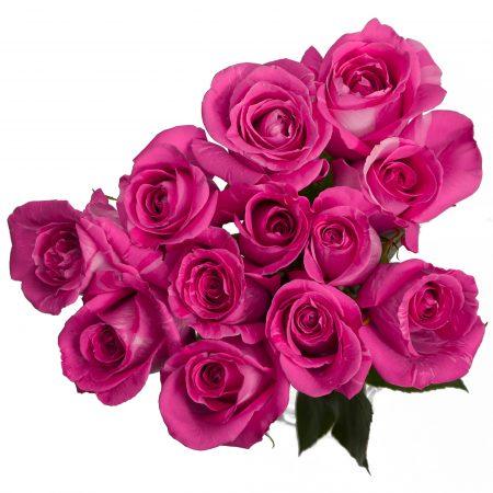 rose wild topaz